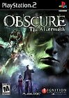 Obscure: The Aftermath (Sony PlayStation 2, 2008)
