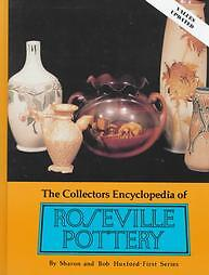 Collectors-Encyclopedia-of-Roseville-Pottery