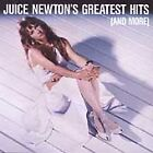 Juice Newton's Greatest Hits (And More) by Juice Newton (CD, Jul-1996, Capitol Nashville)