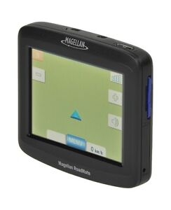 Magellan Roadmate 1200 GPS Navigation Unit 763357118155