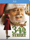 Miracle on 34th Street (Blu-ray Disc, 2009)