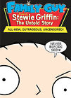 Family Guy Presents Stewie Griffin: The Untold Story (DVD, 2005, Unrated)