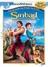 Sinbad: Legend of the Seven Seas (DVD, 2010, WS)