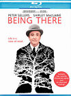 Being There (Blu-ray Disc, 2009) (Blu-ray Disc, 2009)