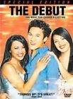 The Debut (DVD, 2003, Special Edition)
