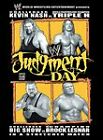WWE - Judgment Day 2003 (DVD, 2003)