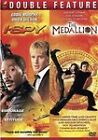 I Spy/The Medallion (DVD, 2010, 2-Disc Set)