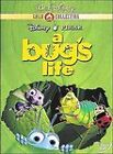 A Bugs Life (DVD, 2000, Gold Collection Edition)