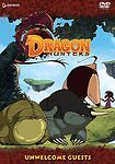 Dragon-Hunters-Vol-5-Unwelcome-Guests-BRAND-NEW-Anime-DVD-Geneon-2006