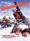 Snow Day (DVD, 2000, Special Edition Sensormatic)