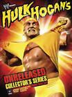 WWE - Hulk Hogan: The Ultimate Anthology (DVD, 2006, 2-Disc Set)