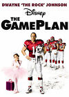 The Game Plan (DVD, 2008, Widescreen)