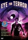 Eye For Terror - 5 Pack (DVD, 2006, 4-Disc Set)
