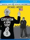 Capitalism: A Love Story (Blu-ray Disc, 2010)