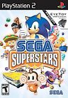 Sega Superstars (Sony PlayStation 2, 2004)