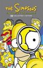 The Simpsons Region Code 6 (China) DVDs & Blu-ray Discs