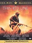 The Thin Red Line (DVD, 2001, Fox War Classics)