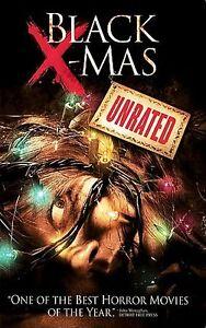 Black-Mas  (2007) DVD is New