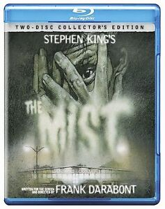 Stephen King's The Mist (Blu-ray Disc, 2...