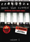 Meet The Creeps (DVD, 2008)