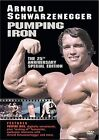 Pumping Iron (DVD, 2003, 25th Anniversary Special Edition)