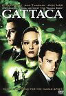 Gattaca (DVD, 1998, Closed Caption)