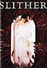 Slither (DVD, 2006, Full Frame)