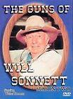 The Guns of Will Sonnett - Season Two (DVD, 2005)