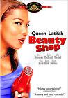 Beauty Shop (DVD, 2009, Spa Cash)