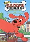Clifford the Big Red Dog - Clifford Saves the Day/Cliffords Fluffiest Friend Cleo (DVD, 2001)