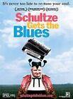Schultze Gets the Blues (DVD, 2005, Widescreen)