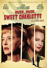 Hush...Hush, Sweet Charlotte (DVD, 2008, Bette Davis Centenary Collection) (DVD, 2008)
