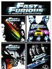 Fast & Furious Box Set DVDs