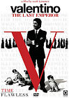 Valentino - The Last Emperor (DVD, 2010)