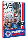 Rangers - Season Review 2009/2010 (DVD, 2010)
