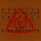 The Trilogy by Andreas Vollenweider (CD, Dec-1990, 2 Discs, Columbia (USA))