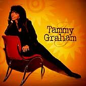 Tammy-Graham-by-Tammy-Graham-Self-Titled-1997-Cassette-SEALED-Country