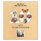 Best Of Peter, Paul & Mary: Ten Years Together, The (CD)