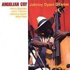Johnny Dyani - Angolian Cry (2003)