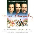 My Family [Original Soundtrack] by Various Artists (CD, Apr-1995, Elektra (Label))