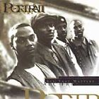 All That Matters by Portrait (CD, Mar-1995, Capitol)