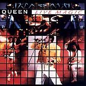 Queen-Live-Magic-CD-Brand-New-Factory-Sealed