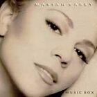 Music Box by Mariah Carey (CD, Aug-1993, Columbia (USA))