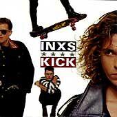 INXS - Kick (CD 1987)