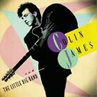 Colin James - And The Little Big Band (1994)