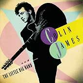 Colin James & Little Big Band, Colin James, Very Good
