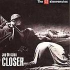 Closer by Joy Division (CD, 1989, Qwest)