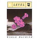 World Machine by Level 42 (CD, Mar-2005, Polydor)