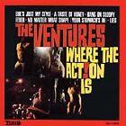 Album Rock CDs The Ventures