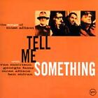Tell Me Something: The Songs of Mose Allison by Van Morrison (CD, Sep-1996, Verve)
